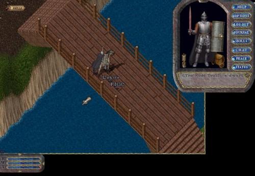 Ultima Online Entertainment Crew